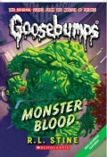 Monster Blood (Paperback)