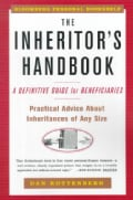 The Inheritor's Handbook: A Definitive Guide for Beneficiaries (Paperback)