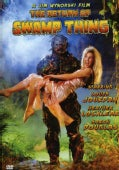 The Return of Swamp Thing (DVD)