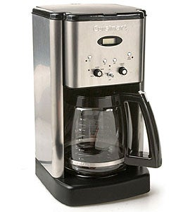 Cuisinart DCC-1200FR 12-Cup Coffee Maker (Refurbished)