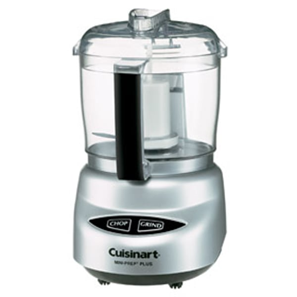 Cuisinart DLC-2ABCFR Mini-prep Plus Processor (Refurbished)