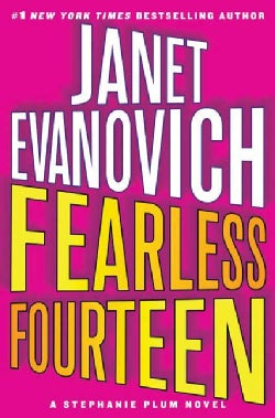 Fearless Fourteen (Hardcover)