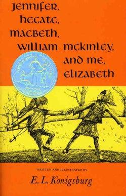 Jennifer, Hecate, Macbeth, William Mckinley and Me, Elizabeth (Hardcover)