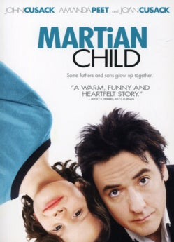 Martian Child (DVD)