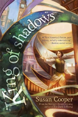 King of Shadows (Hardcover)