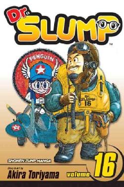 Dr. Slump 16 (Paperback)