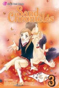Sand Chronicles 3 (Paperback)