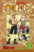 One Piece 18: Ace Arrives (Paperback)