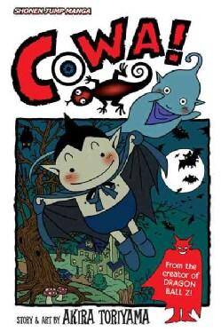 COWA! (Paperback)