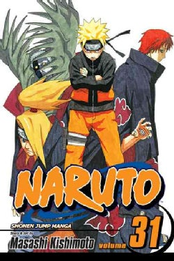 Naruto 31: Final Battle (Paperback)