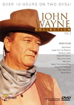 John Wayne Collection: Vol. 2 (DVD)