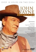 John Wayne Collection: Vol. 2 (DVD)