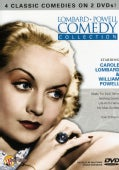 Lombard/Powell Comedy Collection (DVD)