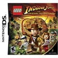 NinDS - Lego Indiana Jones