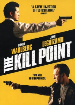 The Kill Point (DVD)