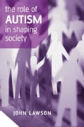 Role of Autism in Shaping Society (Hardcover)