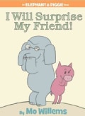 I Will Surprise My Friend! (Hardcover)