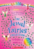 The Jewel Fairies Collection (Paperback)