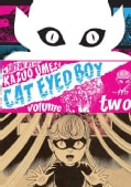 Cat Eyed Boy 2 (Paperback)