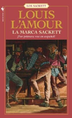 La Marca Sackett/ The Sackett Brand (Paperback)