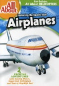 All About: Airplanes/All About: Helicopters (DVD)