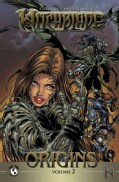 Witchblade Origins 2 (Paperback)