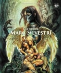 The Art of Marc Silvestri (Paperback)