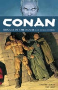 Conan: Rogues in the House (Paperback)