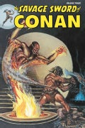 Savage Sword of Conan 3 (Paperback)