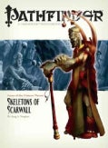 Curse of the Crimson Throne: Skeletons of Scarwall (Paperback)