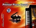 Premier Piano Course Lesson Book 4