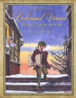 Colonial Voices: Hear Them Speak (Hardcover)