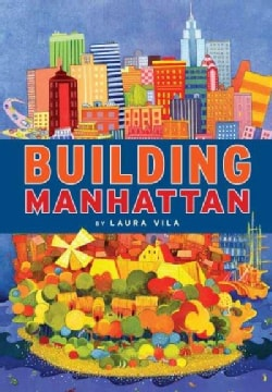 Building Manhattan (Hardcover)