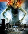 City of Ashes (CD-Audio)