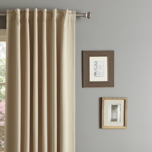 Curtains longer than 84