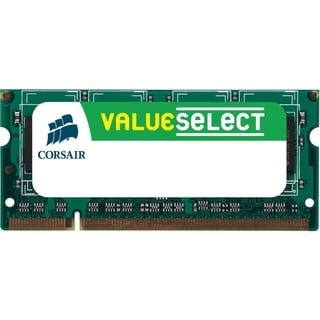 Corsair Value Select 1GB DDR SDRAM Memory Module
