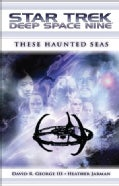 These Haunted Seas (Paperback)