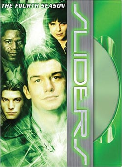 Sliders: The Fourth Season (DVD)