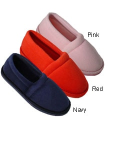 Espadrille Children's Slippers