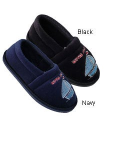 Little Sailor Children's Slippers