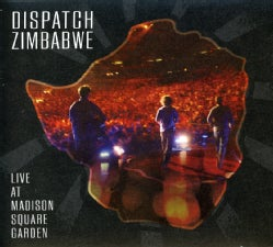Dispatch - Zimbabwe- Live at Madison Square Garden
