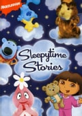 Sleepytime Stories (DVD)