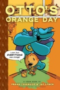 Otto's Orange Day (Hardcover)
