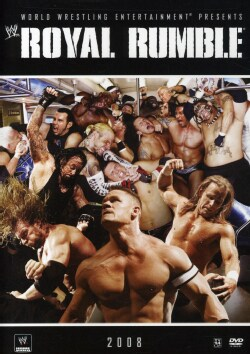 Royal Rumble 2008 (DVD)