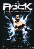 WWE The Rock: The Most Electrifying Man in Sports Entertainment (DVD)