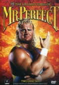 WWE The Life & Times of Mr. Perfect (DVD)
