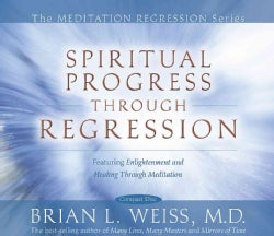 Spiritual Progress Through Regression (CD-Audio)