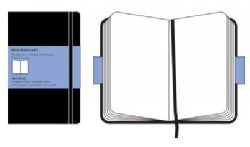 Moleskine Sketchbook Large (Notebook / blank book)