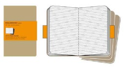 Moleskine Cahiers Legenday Notebooks: Ruled Journals (Notebook / blank book)