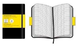 Moleskine Squared Notebook (Notebook / blank book)
